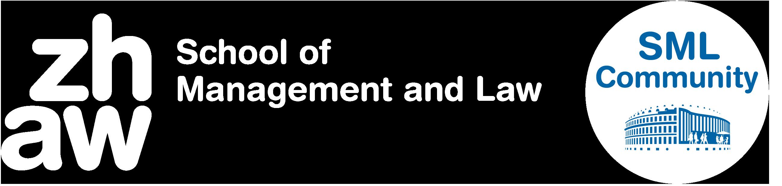 SML Community logo
